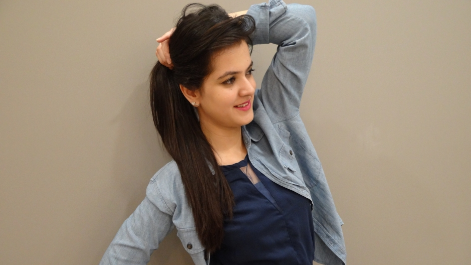 7b5aab572789 4 Ways To Style A Jumpsuit  – Shweta Sood